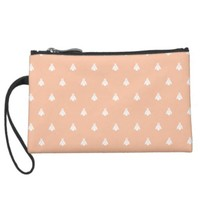 sweet bee by j3ll3y wristlet clutches