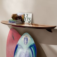 Surfboard Shelf