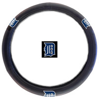Detroit Tigers MLB Steering Wheel Cover (14.5 to 15.5)