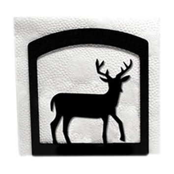 Deer - Napkin Holder