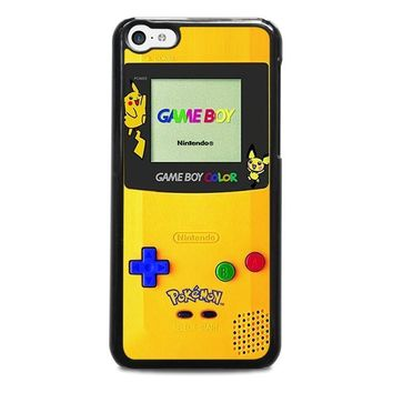 pokemon game boy iphone 5c case cover  number 1