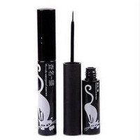 New Design Instant Black Quickly Dry Liquid Eyeliner Pen Eye Liner Pencil Cosmetic 6ml = 1669054276