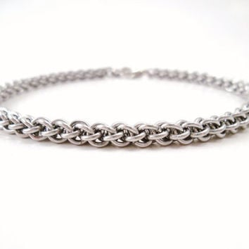 Jens Pind Chainmail Bracelet