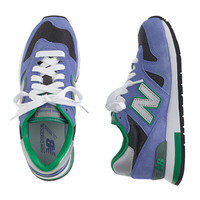 Girls New Balance For crewcuts K1300 Sneakers