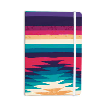 "Nika Martinez ""Surf"" Everything Notebook"
