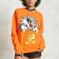 Looney Tunes Graphic Pullover