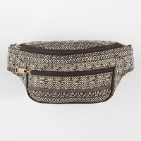 FULL TILT Ethnic Fanny Pack | Fanny Packs