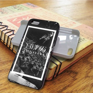 The 1975 Settle Down iPhone 5C Case