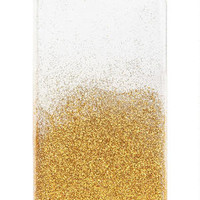 Ombre Glitter iPhone 5c Case