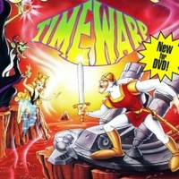 Dragons Lair 2 Time Warp Remastered MacOSX Cracked Game Download
