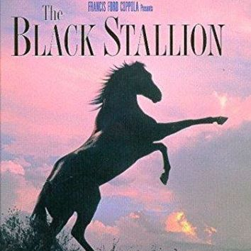 Kelly Reno & Mickey Rooney & Carroll Ballard-Black Stallion, The