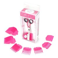 Scaredy Cut Silent Pet Clipper, Pink