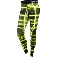 Nike Women's Pro Core Compression Printed Tights