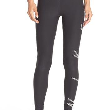 Nike Power Legendary Graphic Tights | Nordstrom