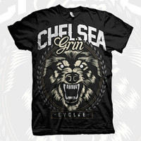 Chelsea Grin - Evolve Wolf Shirt