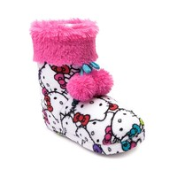 Hello Kitty® Cluster Bootie