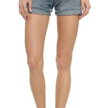 Levi's Vintage Clothing 1954 501 Cutoff Shorts