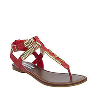 Steve Madden - INVISION RED