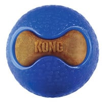 Kong Marathon Ball Puzzle Dog Toy