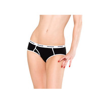 Penthouse Cotton Women's Boyshort Panty