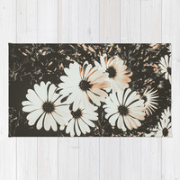 Angels Area & Throw Rug by Ia Loredana | Society6