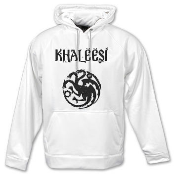 Khaleesi Shirt Game of Thrones Sweatshirt Hoodie on Size S-3XL heppy hoodies.