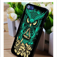 Hedwig Deathly Hallows iPhone for 4 5 5c 6 Plus Case, Samsung Galaxy for S3 S4 S5 Note 3 4 Case, iPod for 4 5 Case, HtC One for M7 M8 and Nexus Case