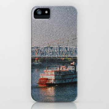 TUGGING iPhone Case by dh | mk photo | Society6