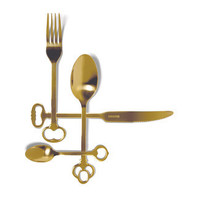 Keytlery Set of 24 Cutlery