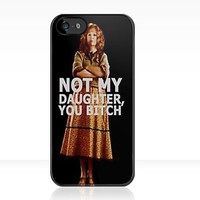 Harry Potter: Molly Weasley - Iphone case  by sullat04