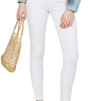 Topshop Leigh Skinny Jeans | Nordstrom