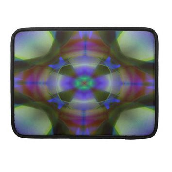 Stained Glass MacBook Pro Sleeves