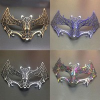 New Style Halloween Christmas Masks Girls Party Sexy Lace Mask Carnival