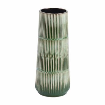 Nopal Small Vase Green