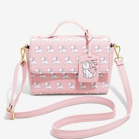 Disney The Aristocats Marie I'm A Lady Crossbody - BoxLunch Exclusive