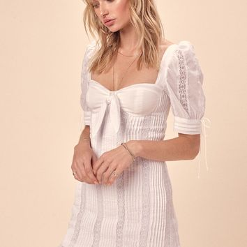 Virginia Mini Dress – For Love & Lemons