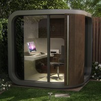 OfficePOD®. Changing the way people work. Welcome to the next generation of workplace.