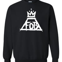 Fall out boy Crewneck Sweatshirt