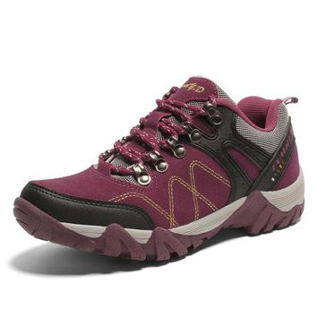 Fashion Online Women's Terrain Outdoor Hiking Shoes