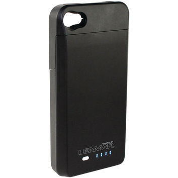 Lenmar Iphone 4 And 4s Ibatterycase & External Battery