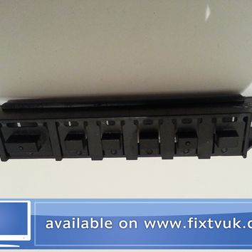 y57 panasonic th-46pz80b power board for plastic button controler free postage