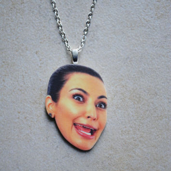 Kim Kardashian Necklace