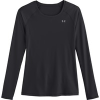 Under Armour HeatGear Sonic Long Sleeve Top Womens