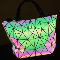 Luminesk Star Messenger Bag - On Sale Now