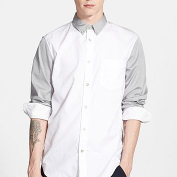Men's rag & bone 'Yokohama 2' Trim Fit Sport Shirt,