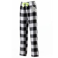 SO® Flannel Pajama Pants - Juniors'