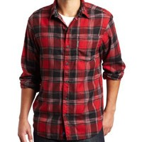 Columbia Men's MultiForm Flannel Long Sleeve Shirt