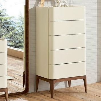 Wooden chest of drawers STOCKHOLM by VANGUARD CONCEPT