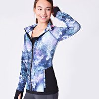 On A Moonwalk Jacket | ivivva