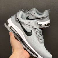 HCXX 19June 1206 NIKE AIR MAX 97 et2000 Fashion Sports Casual Running Shoes grey